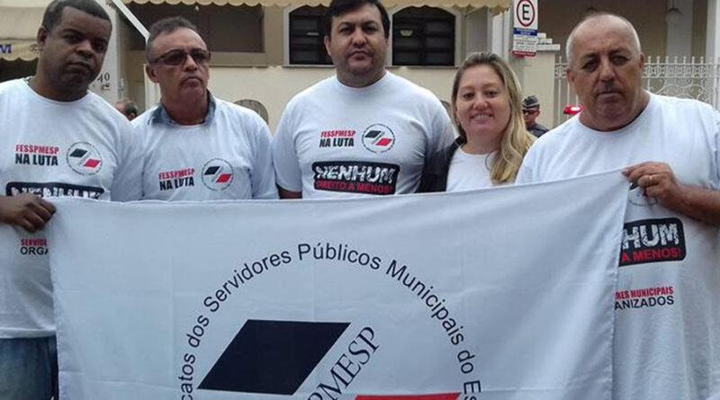 Guaratinguetá tem povo que luta sim!
