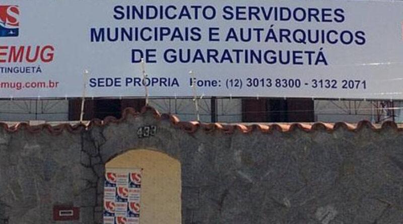 Sede do Sindicato